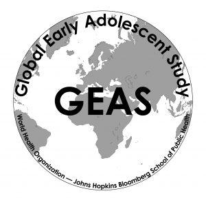 GEAS Logo